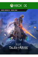 Tales of Arise (Xbox One / Series X|S)