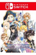 Tales of Vesperia: Definitive Edition (Switch)