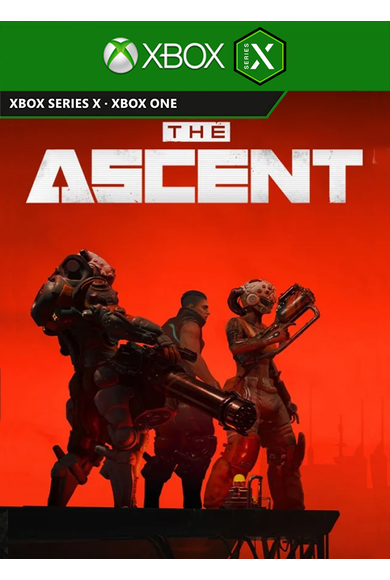 The Ascent (Xbox One / Series X|S)