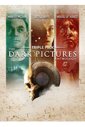 The Dark Pictures Anthology - Triple Pack