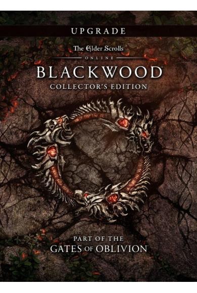 The Elder Scrolls Online: Blackwood - Collector's Edition Upgrade (DLC)