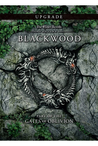 The Elder Scrolls Online: Blackwood Upgrade (DLC)
