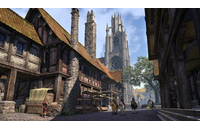 The Elder Scrolls Online: Blackwood Upgrade (DLC) (Steam)