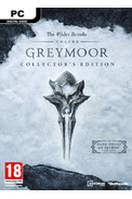 The Elder Scrolls Online - Greymoor Digital Collector's Edition