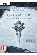 The Elder Scrolls Online - Greymoor Digital Collector's Edition Upgrade
