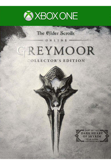 The Elder Scrolls Online - Greymoor Digital Collector's Edition (Xbox One)
