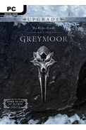 The Elder Scrolls Online - Greymoor Upgrade