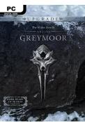 The Elder Scrolls Online - Greymoor Upgrade