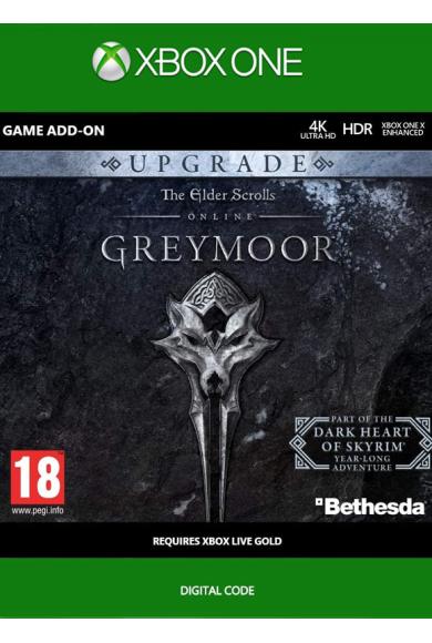 The Elder Scrolls Online - Greymoor Upgrade (Xbox One)