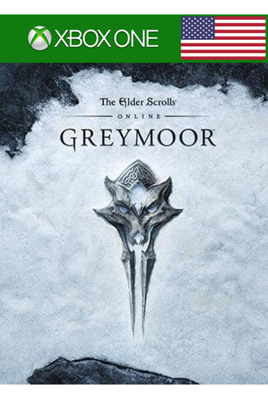 The Elder Scrolls Online - Greymoor (USA) (Xbox One)