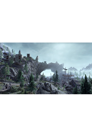 The Elder Scrolls Online - Greymoor (Xbox One)