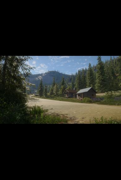 The Hunter: Call of the Wild - Silver Ridge Peaks (DLC)