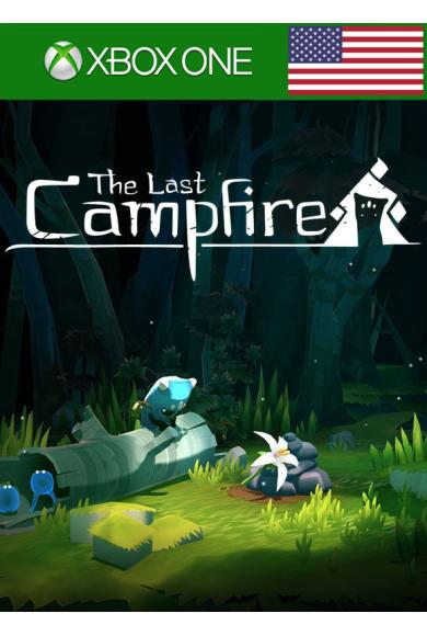 The Last Campfire (USA) (Xbox ONE)