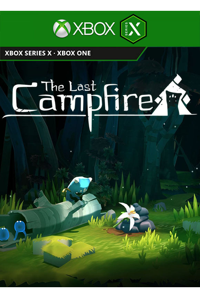 The Last Campfire (Xbox ONE / Series X|S)