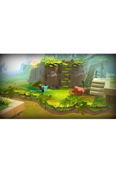 The Last Campfire (Xbox ONE)