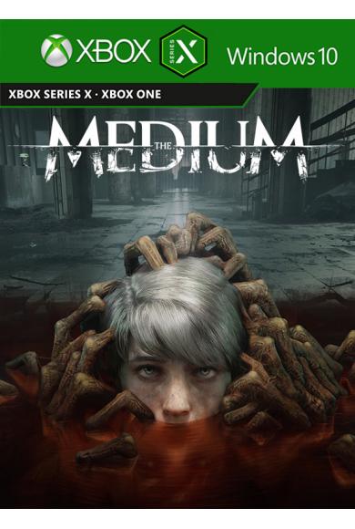 The Medium (PC / Xbox One / Series X|S)