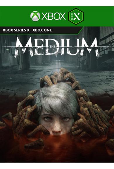 The Medium (Xbox One / Series X|S)