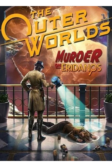 The Outer Worlds: Murder on Eridanos (DLC) (Steam)