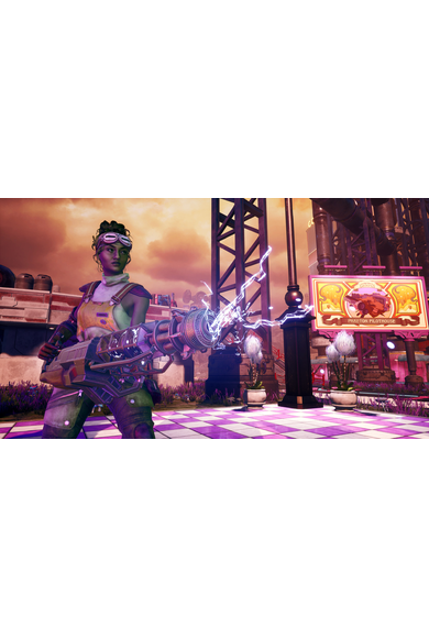 The Outer Worlds: Murder on Eridanos (DLC) (Xbox One)