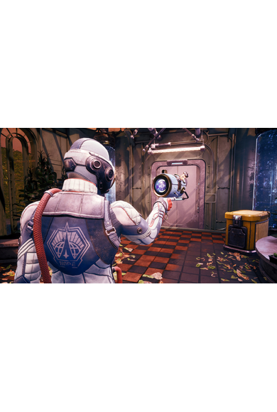 The Outer Worlds: Murder on Eridanos (DLC)