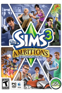 The Sims 3: Ambitions DLC