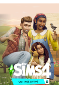 The Sims 4: Cottage Living Expansion Pack (DLC)