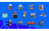 The Sims 4 - Dream Home Decorator Game Pack (DLC)