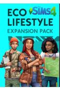 The Sims 4 - Eco Lifestyle (DLC)
