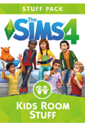 The Sims 4: Kids Room (DLC)