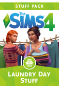 The Sims 4: Laundry Day (DLC)