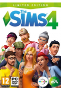 The Sims 4 (Limited Edition)