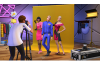 The Sims 4: Moschino Stuff (DLC)