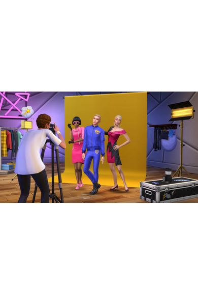 The Sims 4: Moschino Stuff (Xbox One)