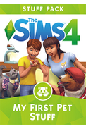 The Sims 4: My First Pet Stuff (DLC)