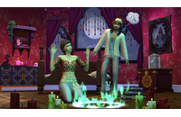 The Sims 4: Paranormal Stuff Pack (DLC)