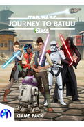 The Sims 4: Star Wars - Journey to Batuu (DLC)