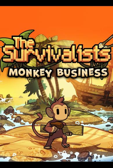 The Survivalists - Monkey Business Pack (DLC)