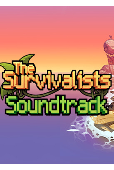 The Survivalists Soundtrack (DLC)