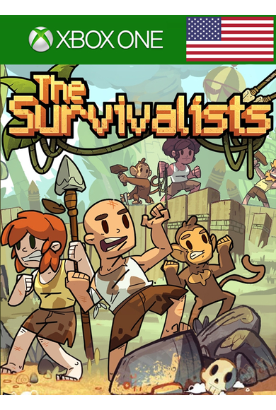 The Survivalists (USA) (Xbox One)