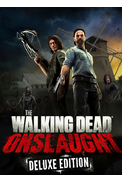 The Walking Dead Onslaught (Deluxe Edition)