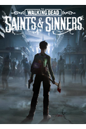 The Walking Dead: Saints & Sinners (Standard Edition)