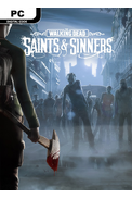 The Walking Dead: Saints & Sinners (Tourist Edition)