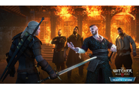 The Witcher 3: Wild Hunt - Expansion Pass (Steam)