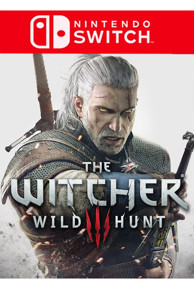 The Witcher 3: Wild Hunt (Switch)