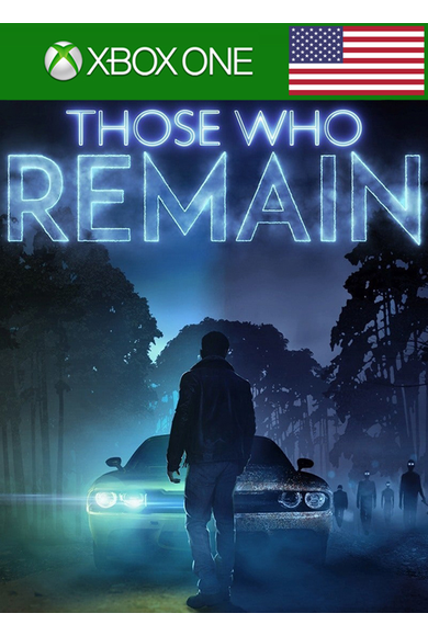Those Who Remain (USA) (Xbox One)
