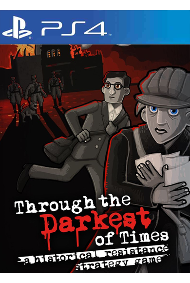 Through the Darkest of Times (PS4)