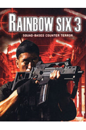 Tom Clancy's Rainbow Six 3 (Gold Edition)