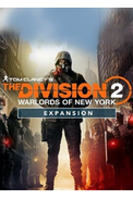 Tom Clancy's The Division 2 - Warlords of New York (DLC)