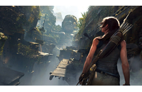 Tomb Raider: Definitive Survivor Trilogy (USA) (Xbox One / Series X|S)