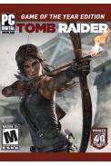 Tomb Raider (GOTY)